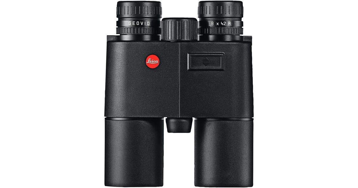 Leica Entfernungsmesser Jagd : Leica fernglas mit entfernungsmesser geovid 8x42 r blattjagd