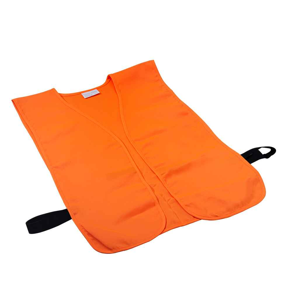 Weste Hunter orange, Allen