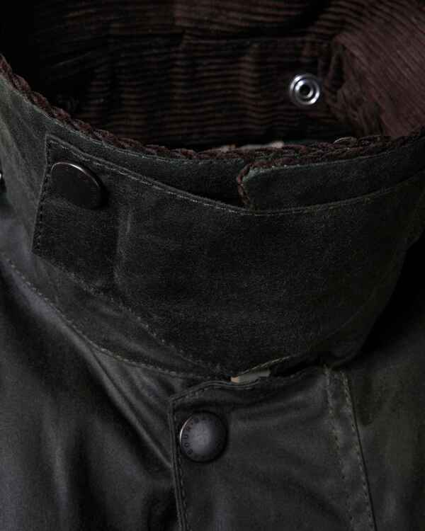 Wachsjacke Bedale, Barbour