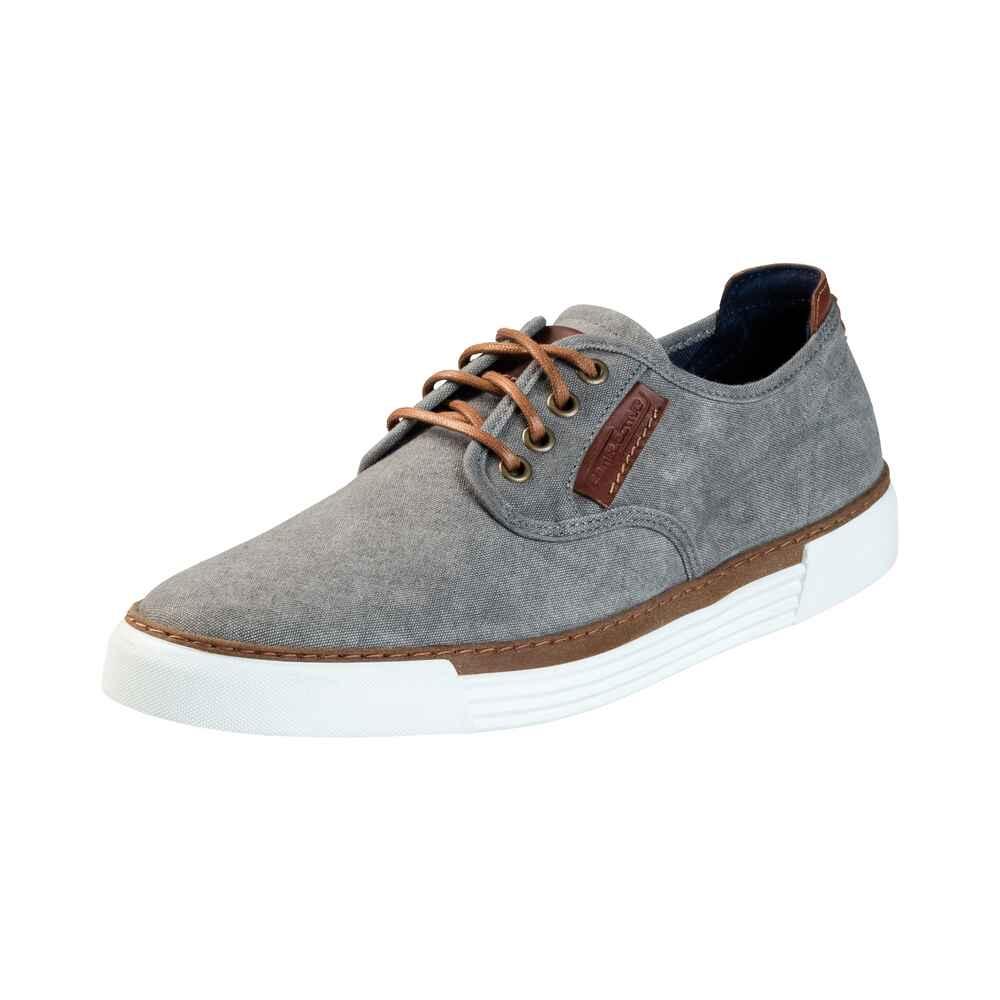 new arrivals 758d6 c550f Canvas-Sneaker Racket