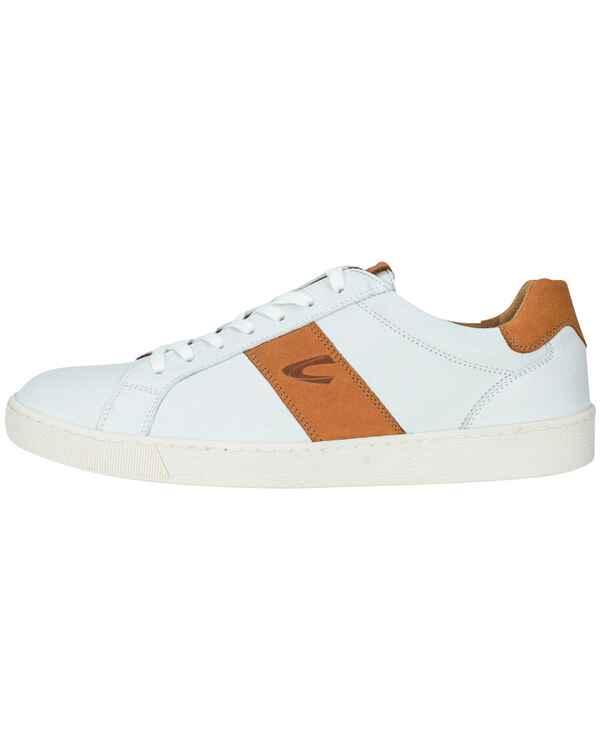 size 40 5acd4 fc353 camel active Leder-Sneaker Tonic