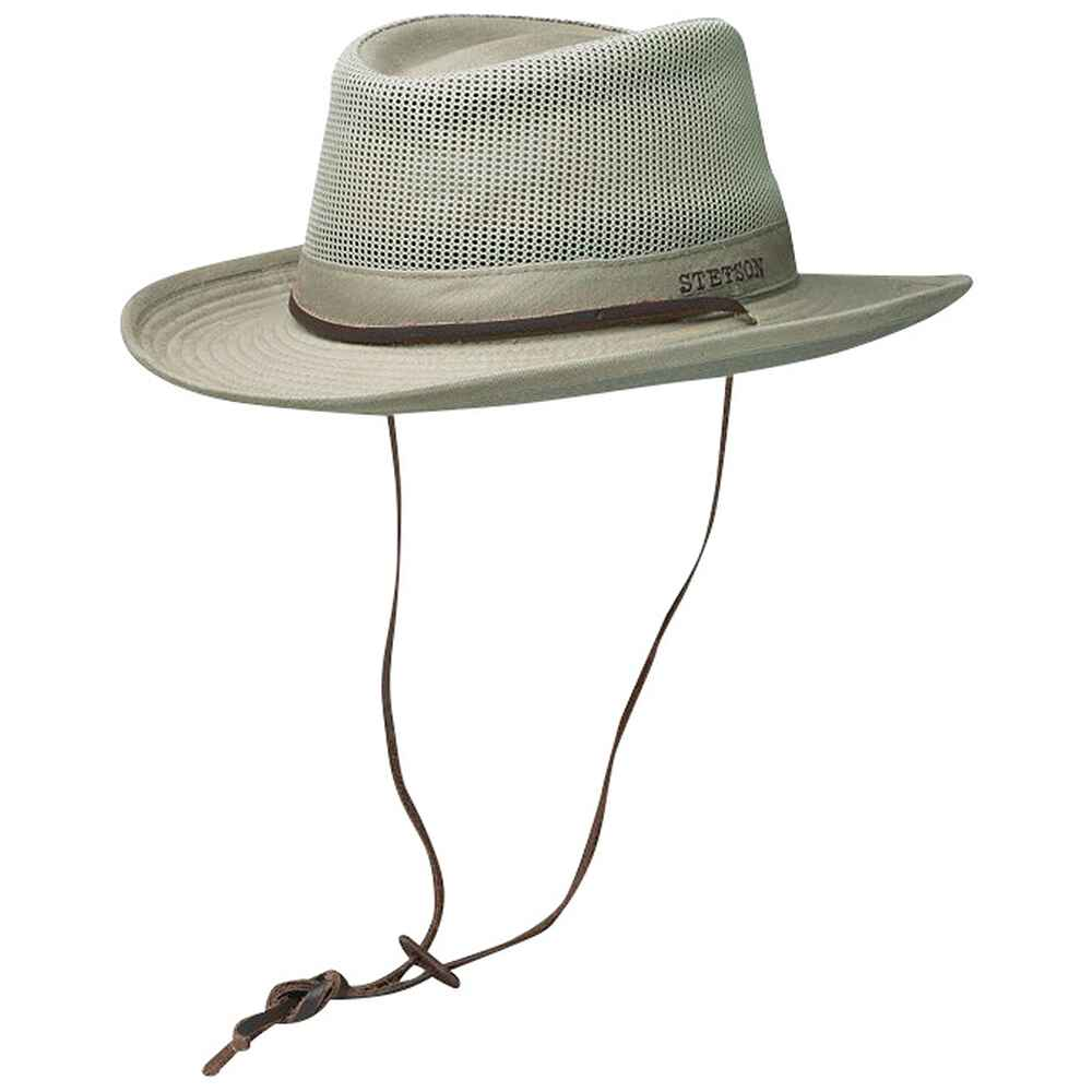 Hut Air Cotton, Stetson
