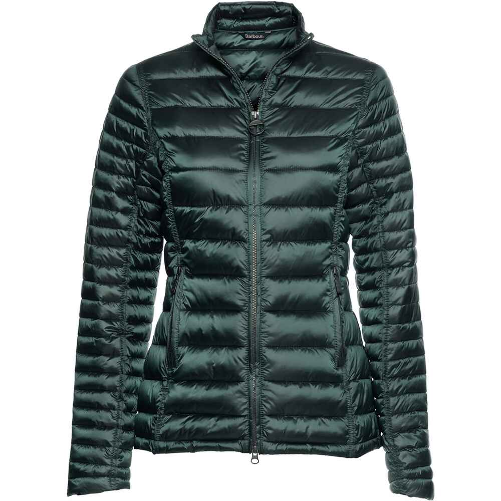 Steppjacke Clyde Short, Barbour
