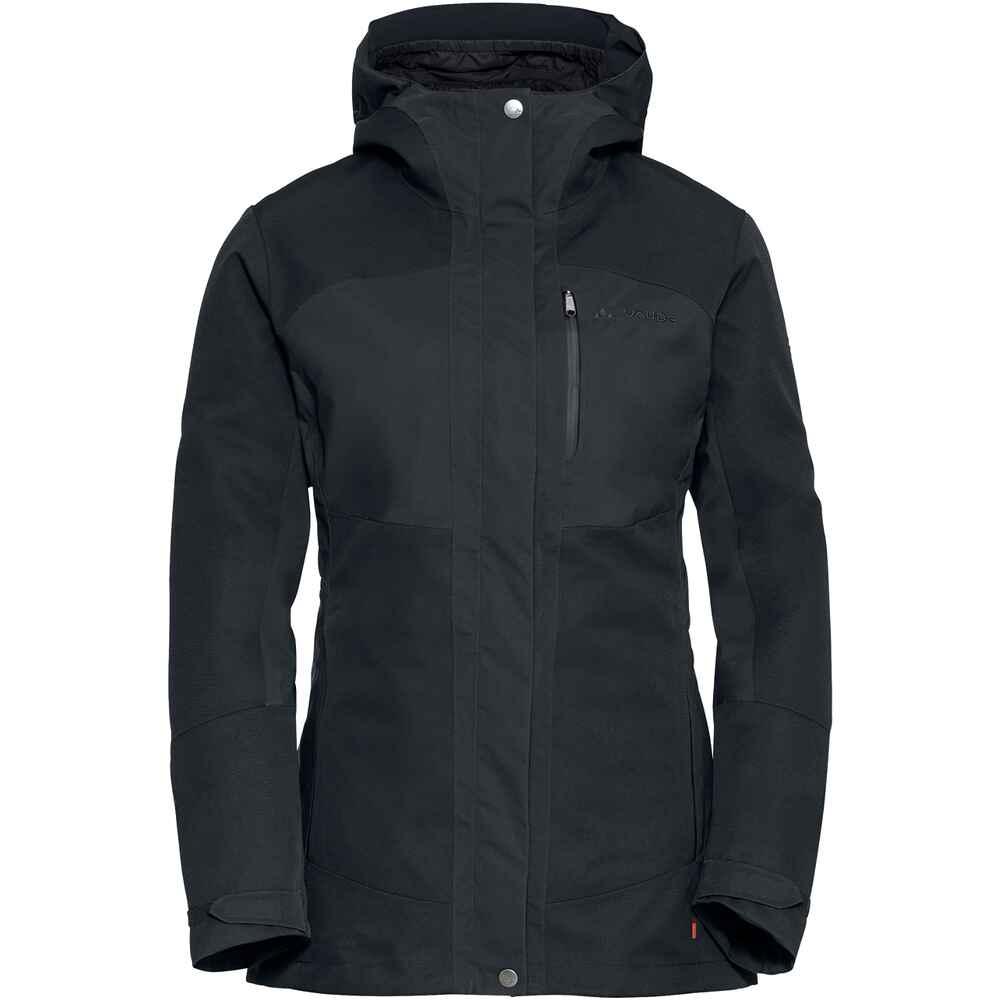 Modern und elegant in der Mode Vorschau von klar und unverwechselbar Damen Jacke Women's Miskanti 3-in-1 Jacket