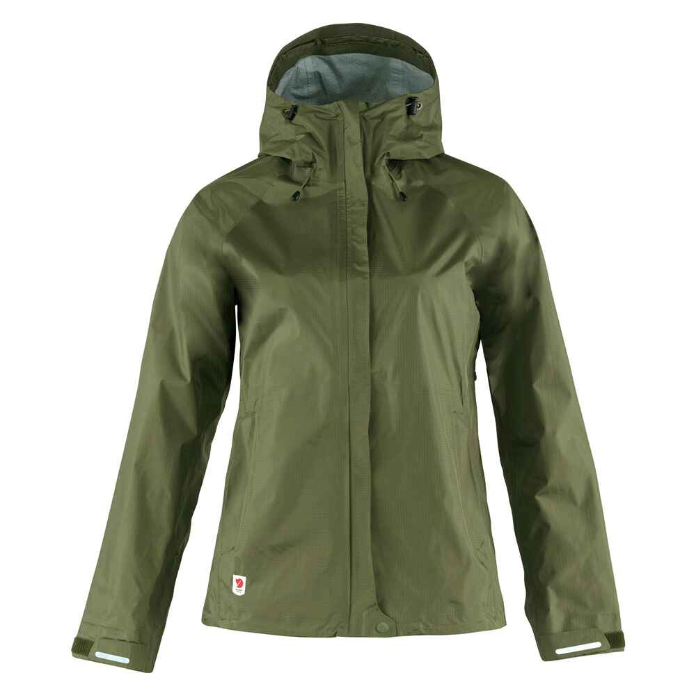 Damen Jacke High Coast Hydratic, Fjällräven