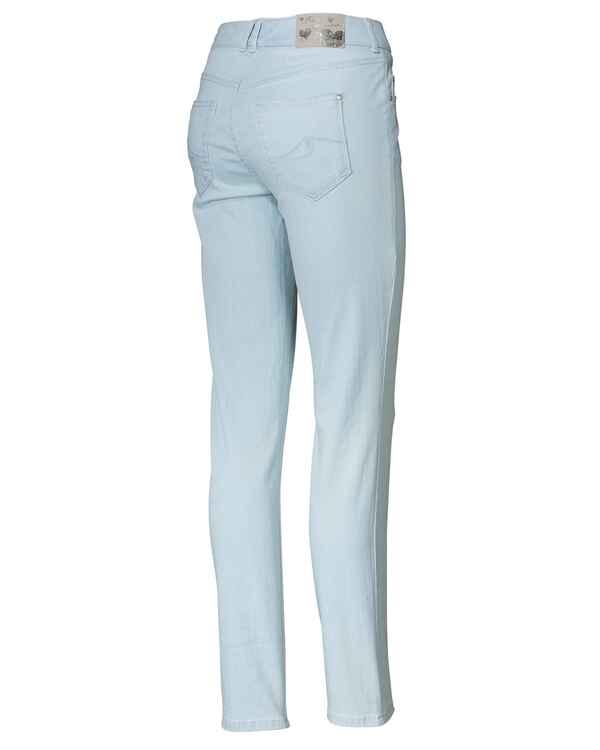 24a9b74f597cec Gardeur Jeans Zuri (Bleached) - Jeans - Bekleidung - Damenmode ...