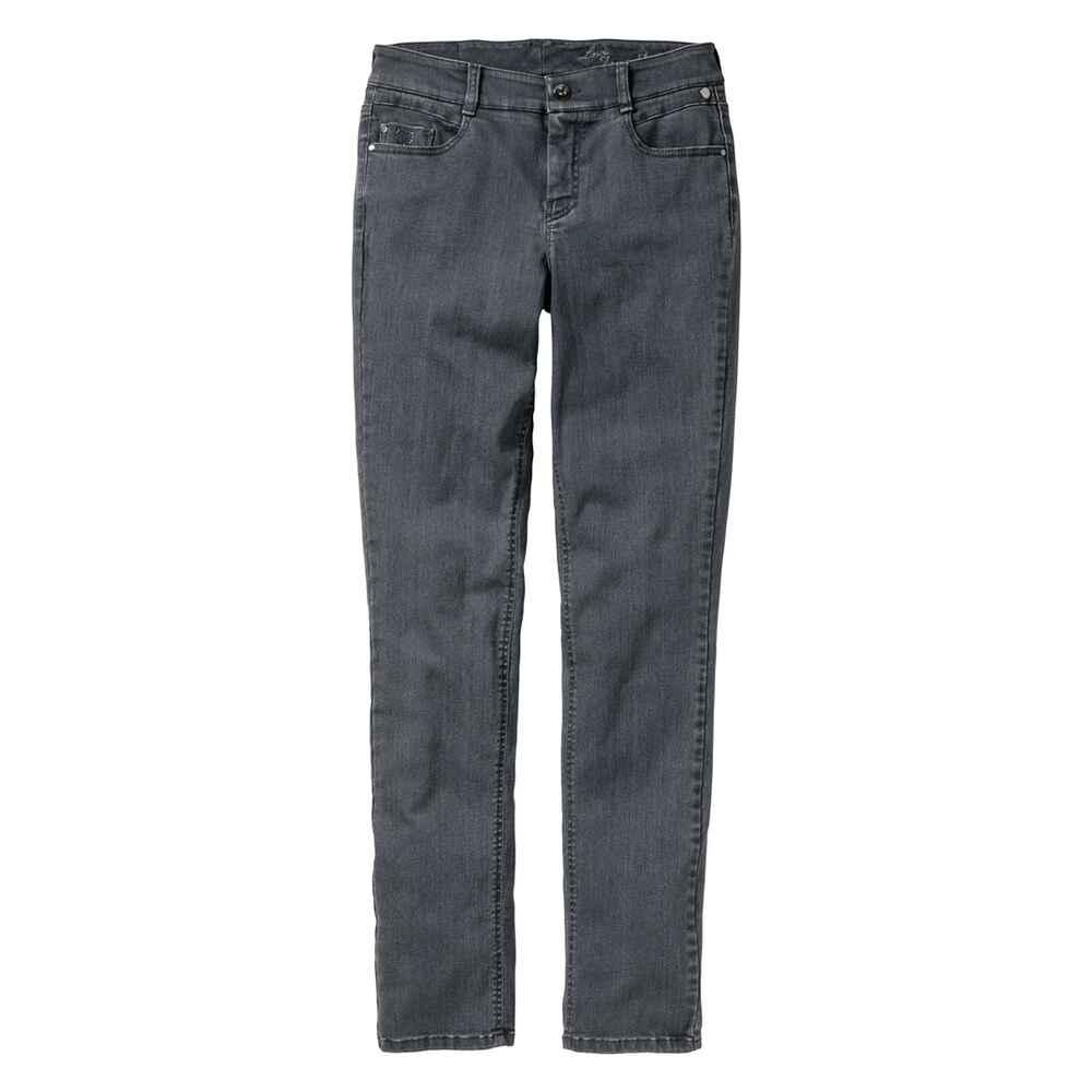233691e0ce6b90 Gardeur Jeans Zuri (grau) - Jeans - Bekleidung - Damenmode - Mode ...