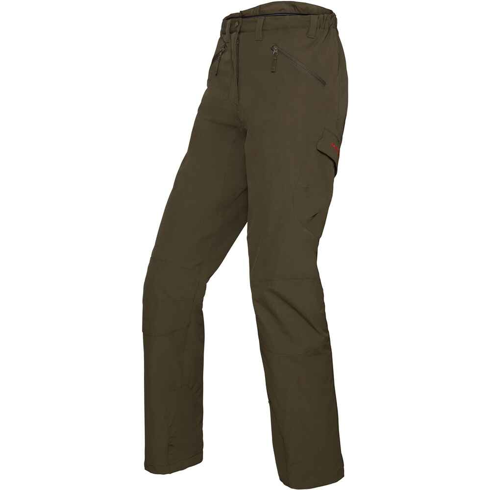 Damen Outdoorhose, Parforce