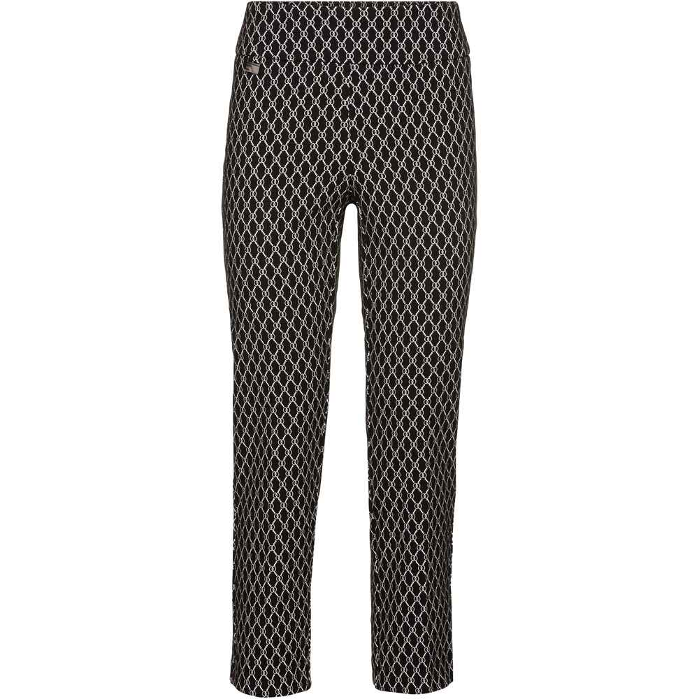 Lisette L Hose Ankle (Schwarz Weiß) - Jeans   Hosen - Bekleidung für ... ed73a13f69