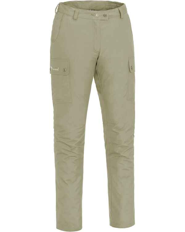 Damen Hose Finnveden Tighter, Pinewood
