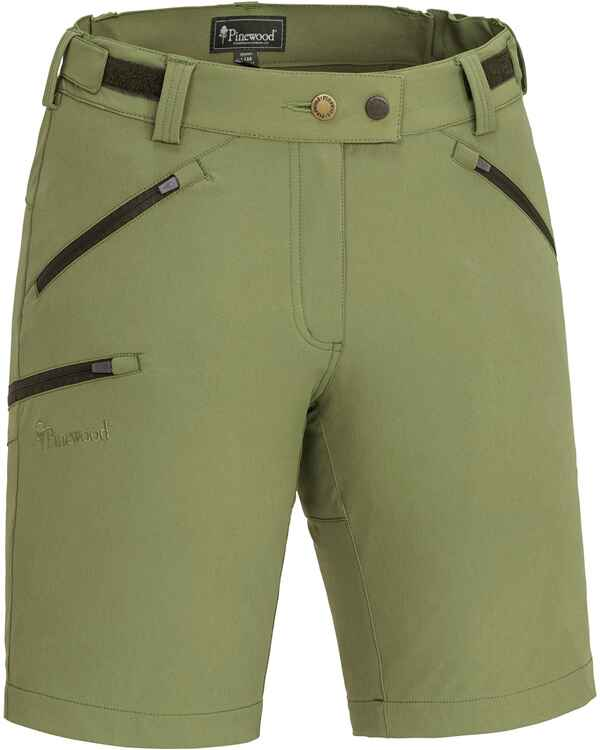 Damen Shorts Brenton, Pinewood