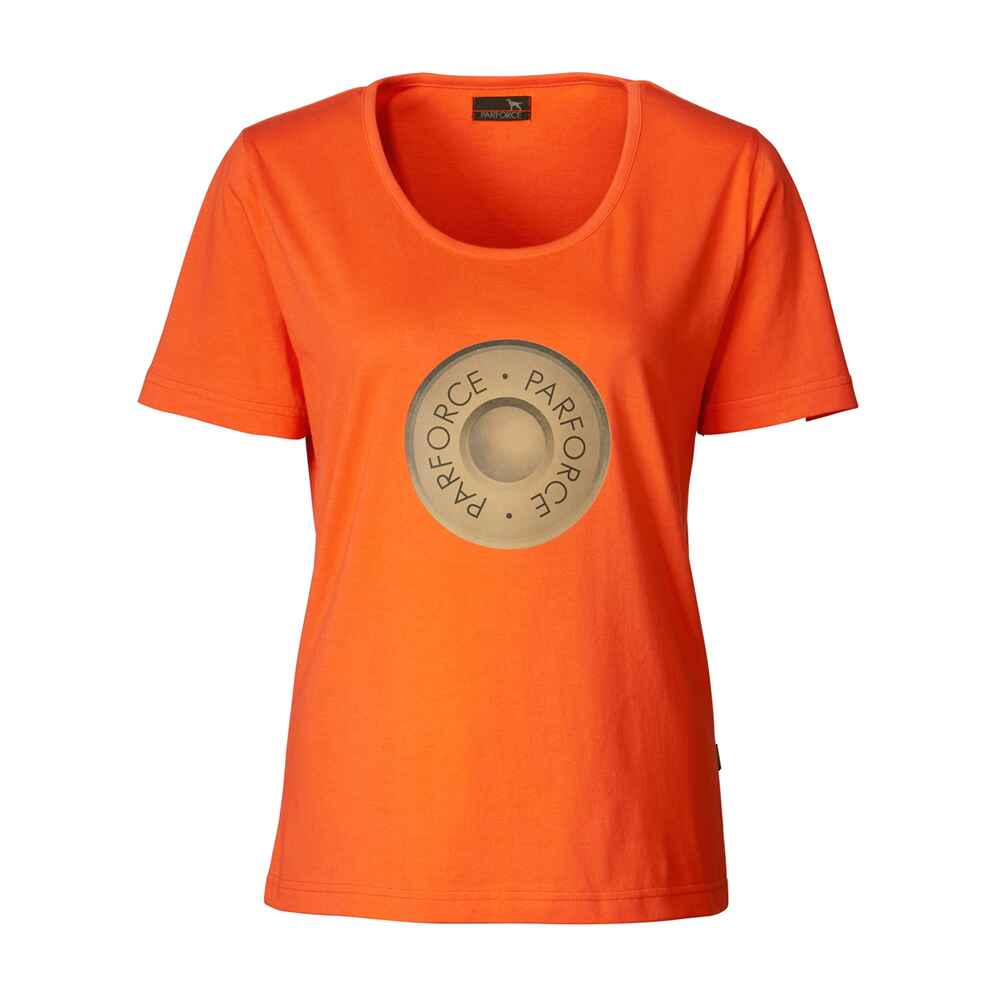 T-Shirt mit Logodruck, Parforce