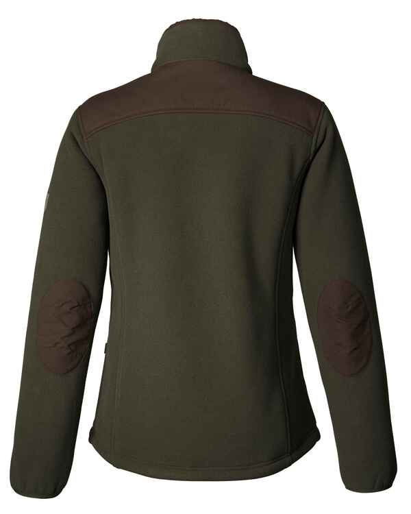 Fleecejacke Artemis PS 5000, Parforce
