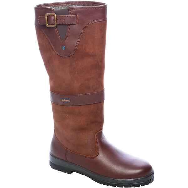 b0170d6d21 Dubarry Damen Stiefel Tipperary GTX® (Walnuss) - Jagdstiefel ...
