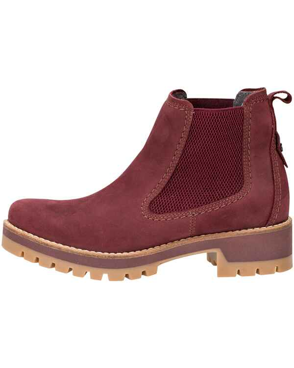 premium selection 67313 317af camel active Chelsea Boots Diamond