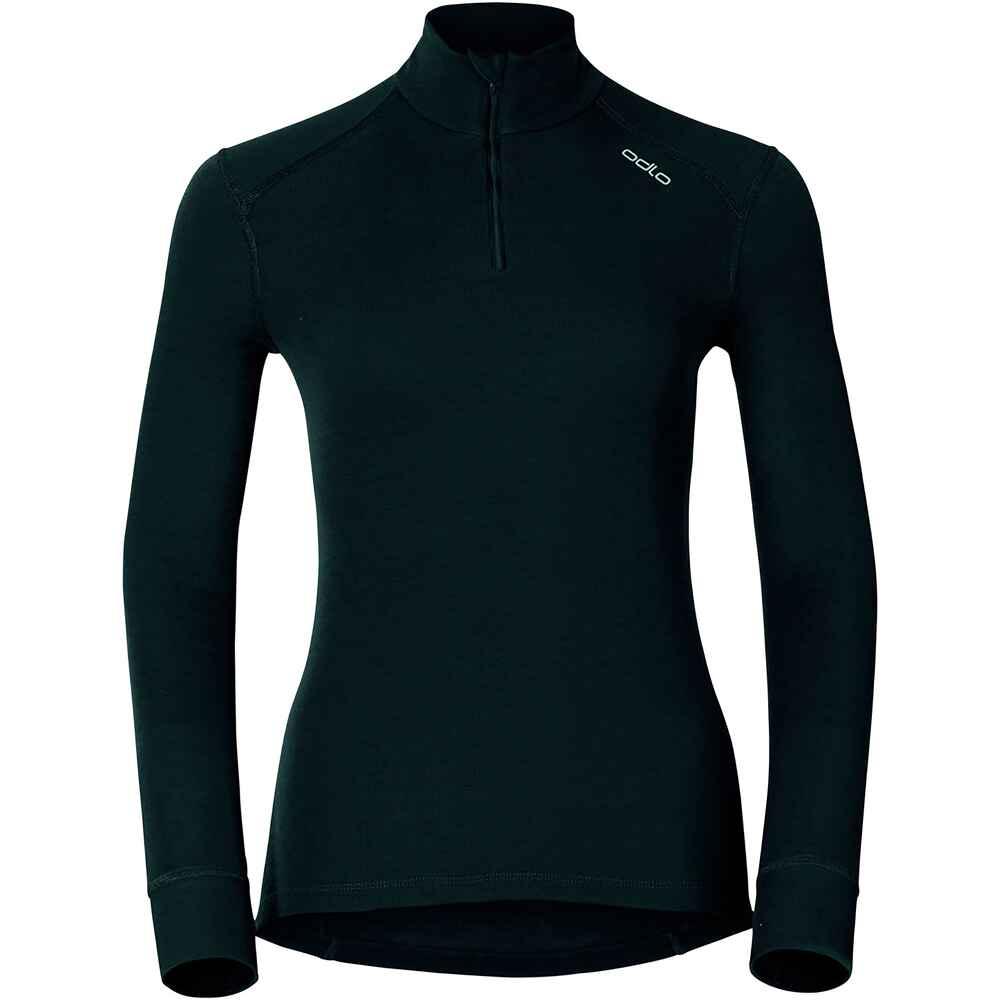 74a59b5b4591fb Damen Langarm Unterhemd Active Originals Warm
