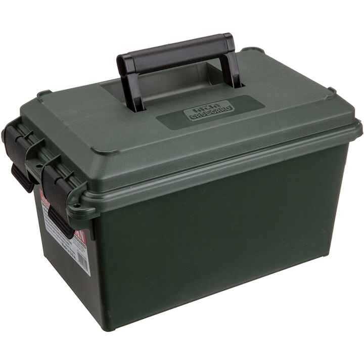 """Ammo Can"", Munitionstransportbox, MTM"