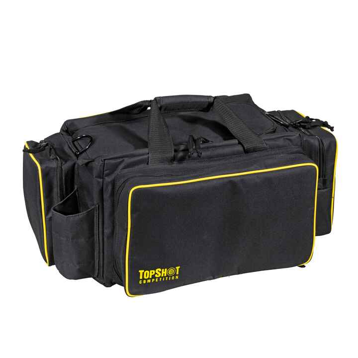 Range Bag I, TOPSHOT Competition