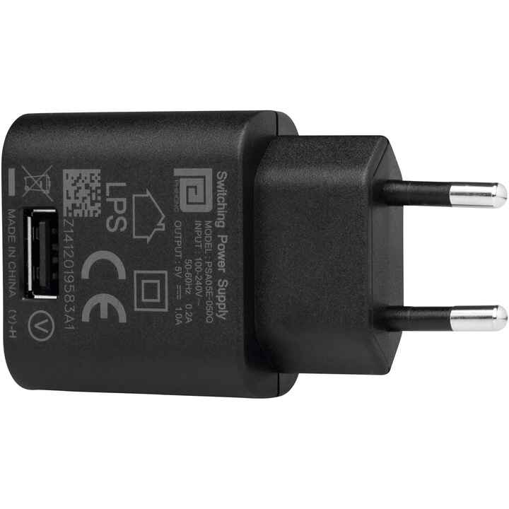 USB Power Supply 5V/Adapter Kabel, Ledlenser