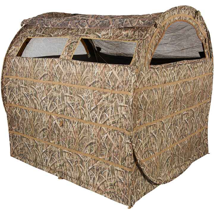 Tarnschirm Flextone Bale Out Blind, Flextone