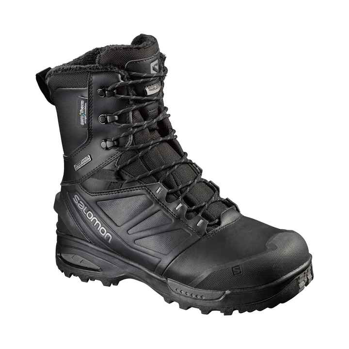 Thermostiefel Toundra Pro CSWP, Salomon
