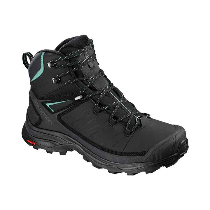 Damen Trekkingstiefel X Ultra Winter CS WP, Salomon