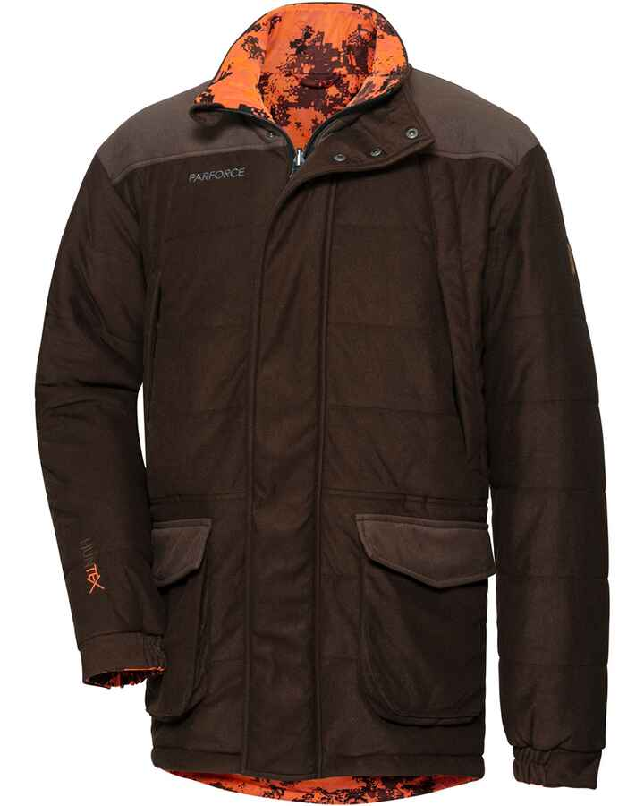 Winter-Wendejacke Huntex, Parforce