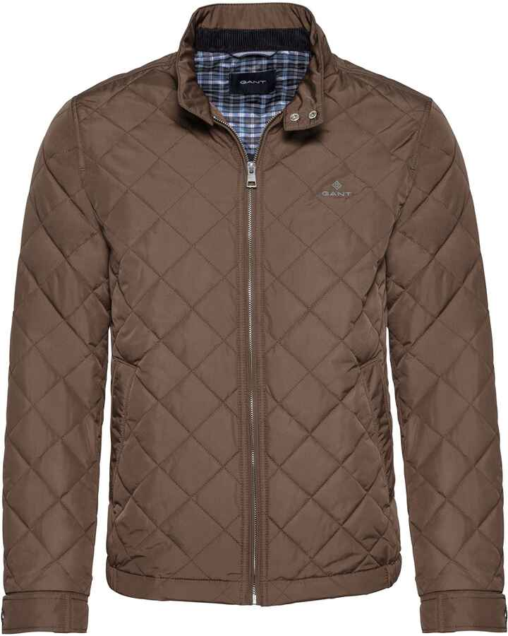 Jacke Quilted Windcheater, Gant