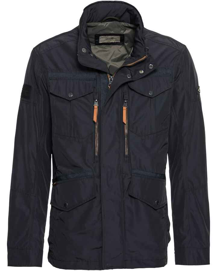 Fieldjacket, camel active