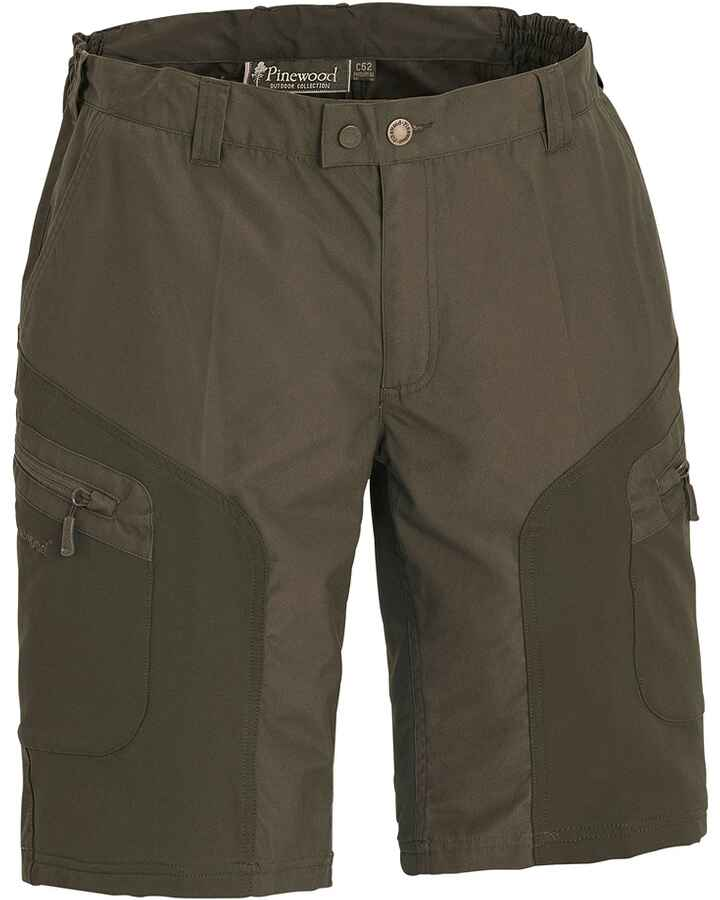 Shorts Wildmark Stretch, Pinewood
