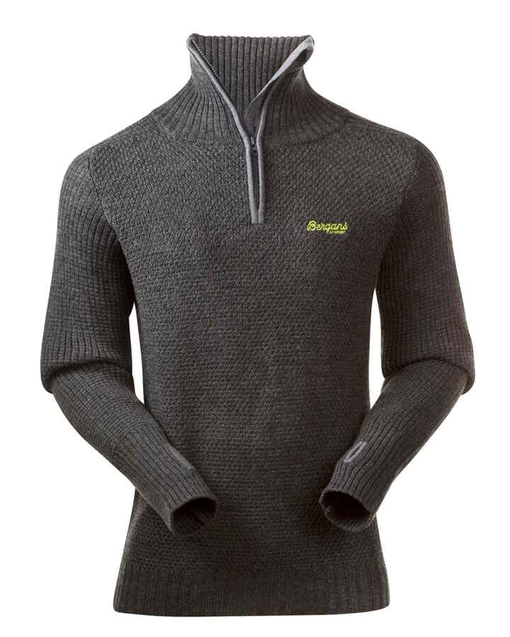 Troyer Ulriken Jumper, Bergans