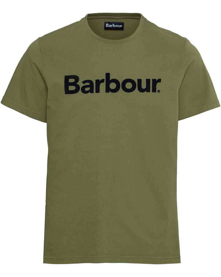 T-Shirt Logo, Barbour