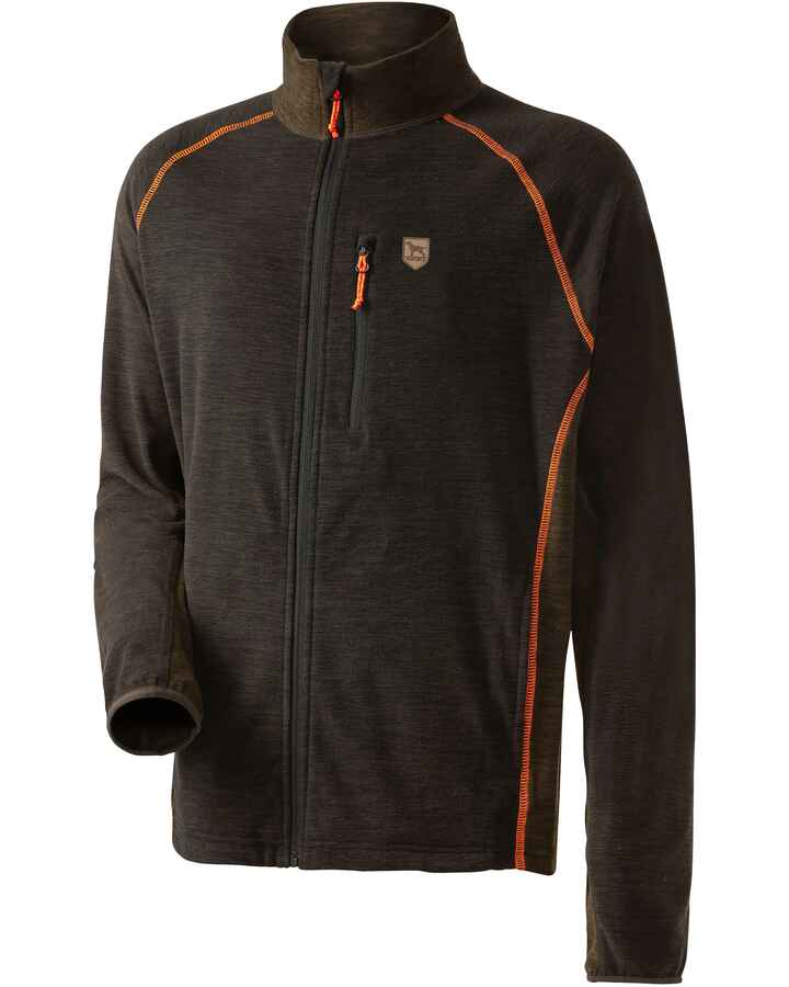 Performance-Fleecejacke Evo, Parforce