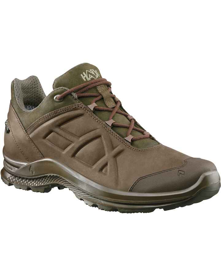 Halbschuh Black Eagle® Nature GTX, Haix