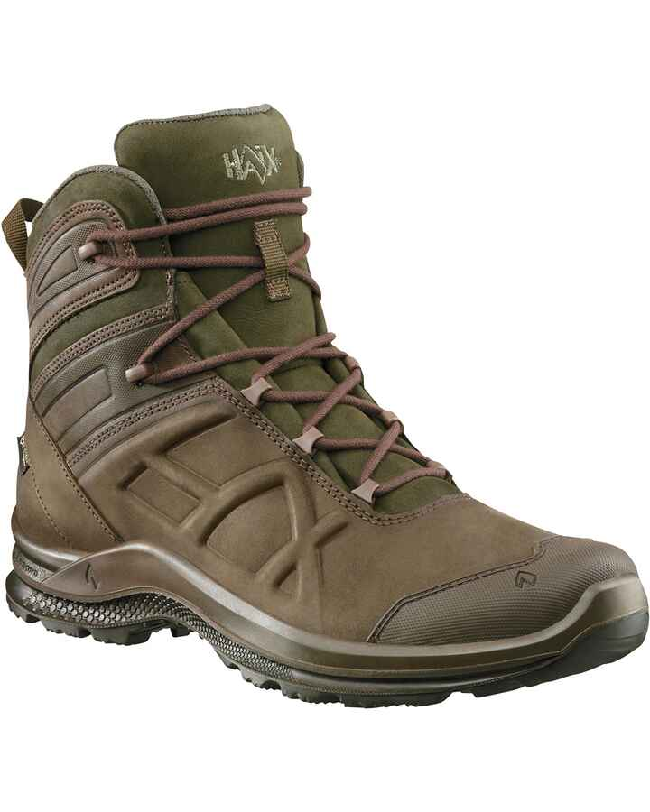 Stiefel Black Eagle® Nature GTX®, Haix