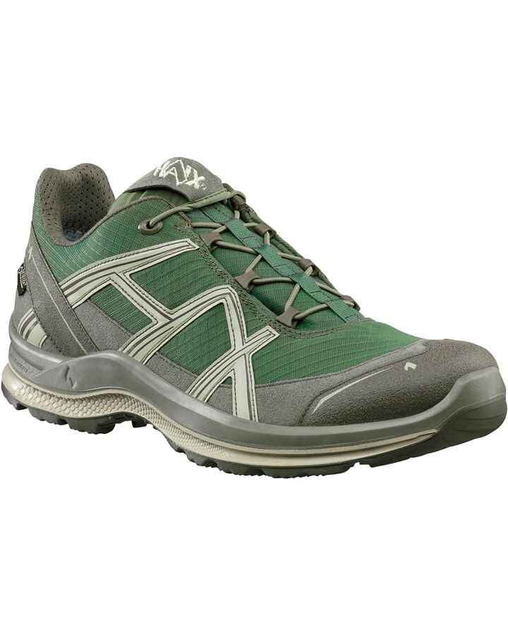 Halbschuh Black Eagle® Adventure 2.1 GTX®, Haix