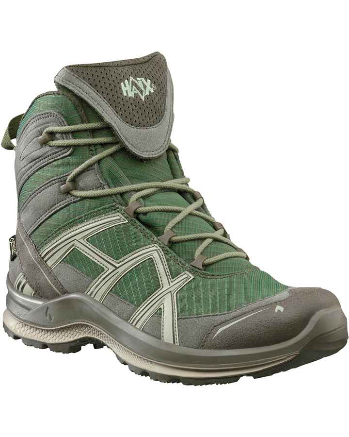 Stiefel Black Eagle® Adventure 2.1 GTX, Haix