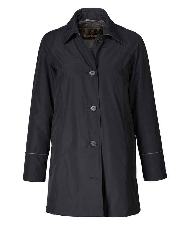 Kurzmantel Straiton Jacket, Barbour