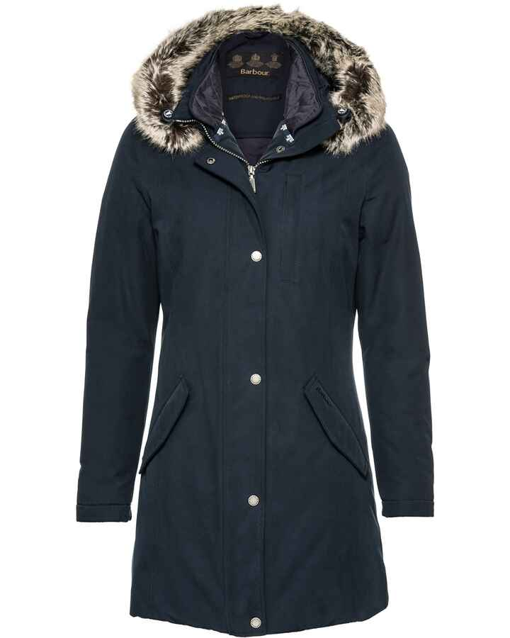 Parka Epler, Barbour