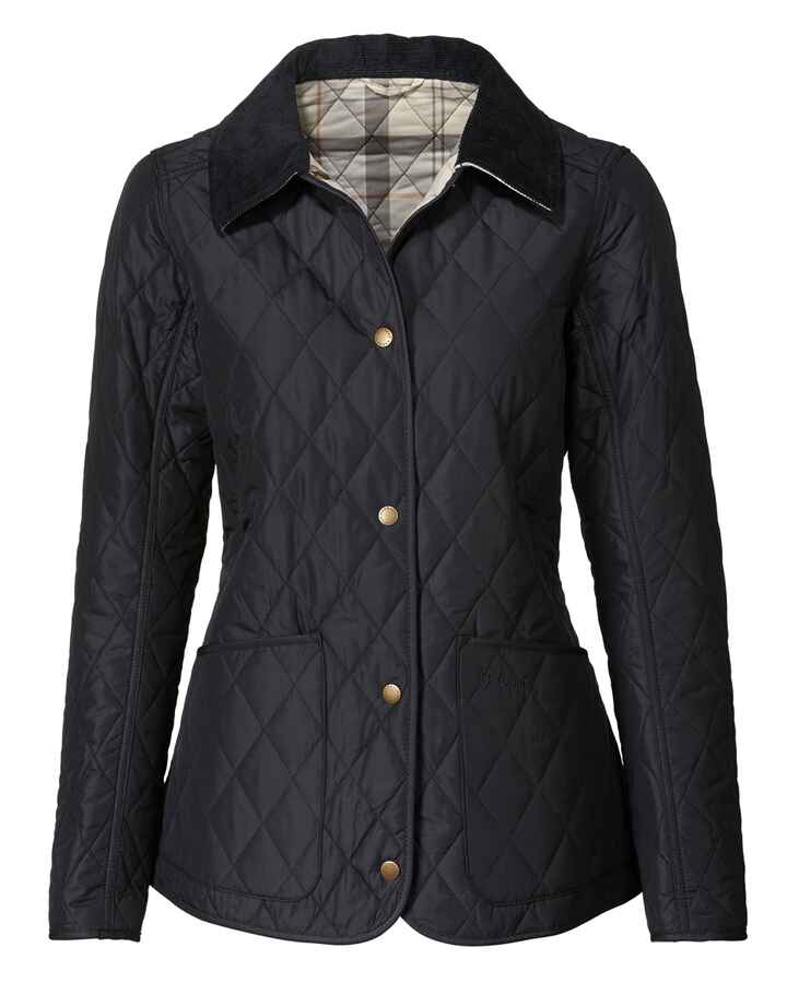 Steppjacke Spring Annandale, Barbour