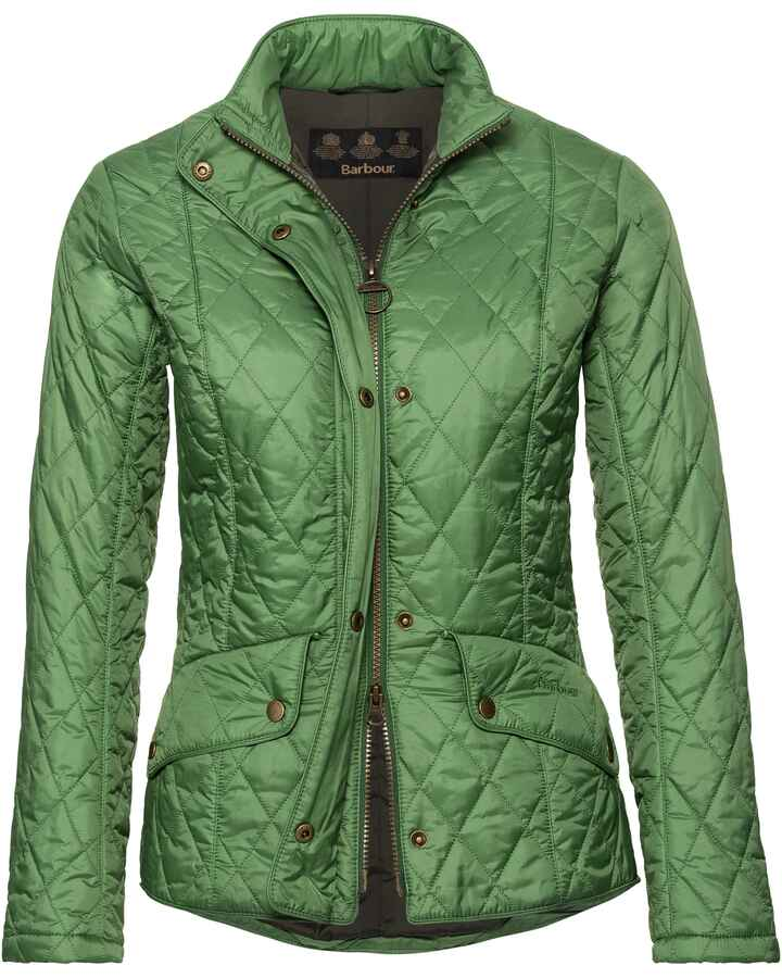 Steppjacke Flyweight Cavalry, Barbour