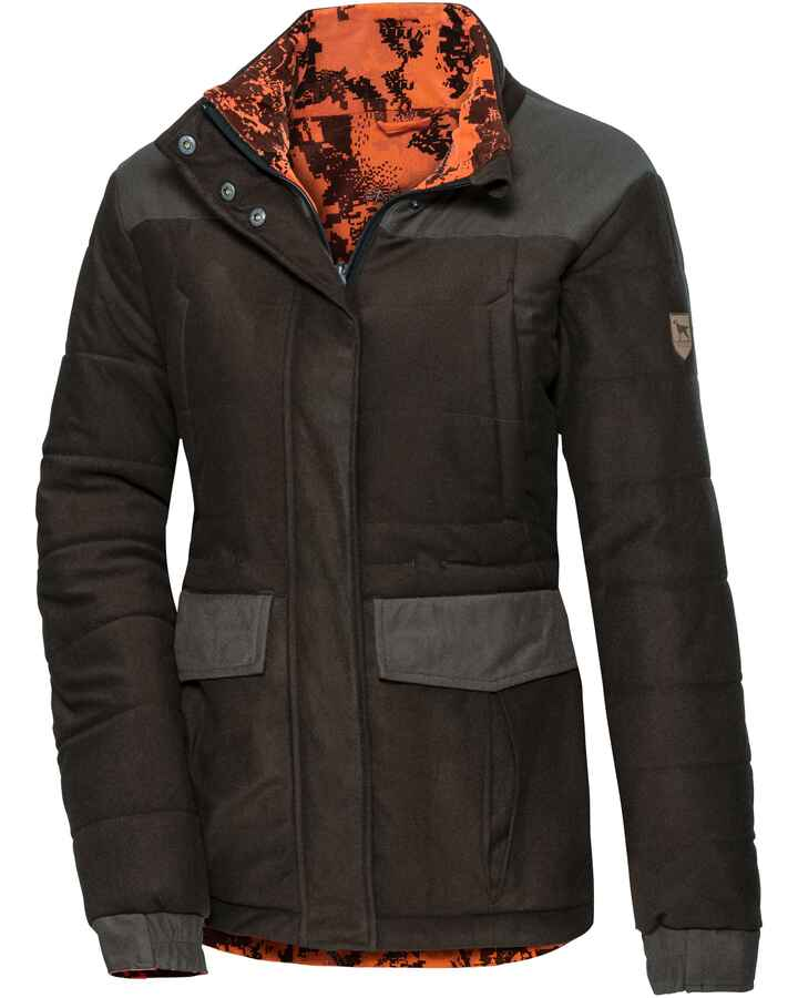 Damen Winter-Wendejacke Huntex, Parforce