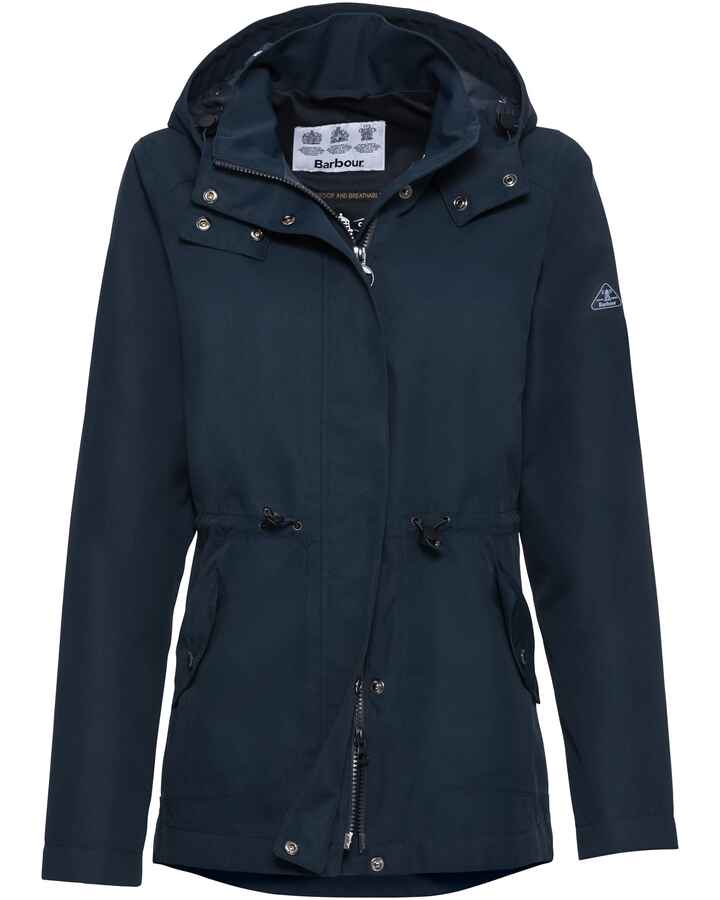 Funktionsjacke Promenade, Barbour