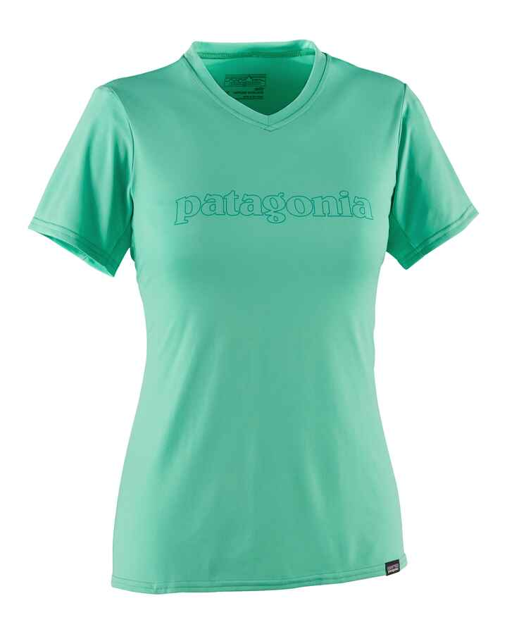 T-Shirt W's Capilene® Daily, Patagonia
