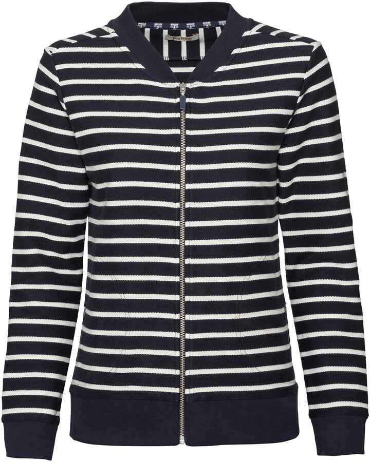 Zip-Jacke Seaward, Barbour