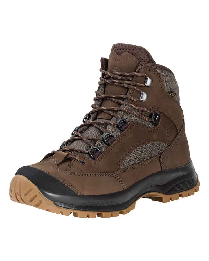Stiefel Banks GTX Lady, Hanwag