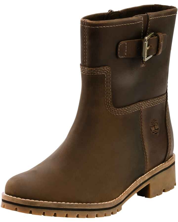 Stiefel Main Hill, Timberland