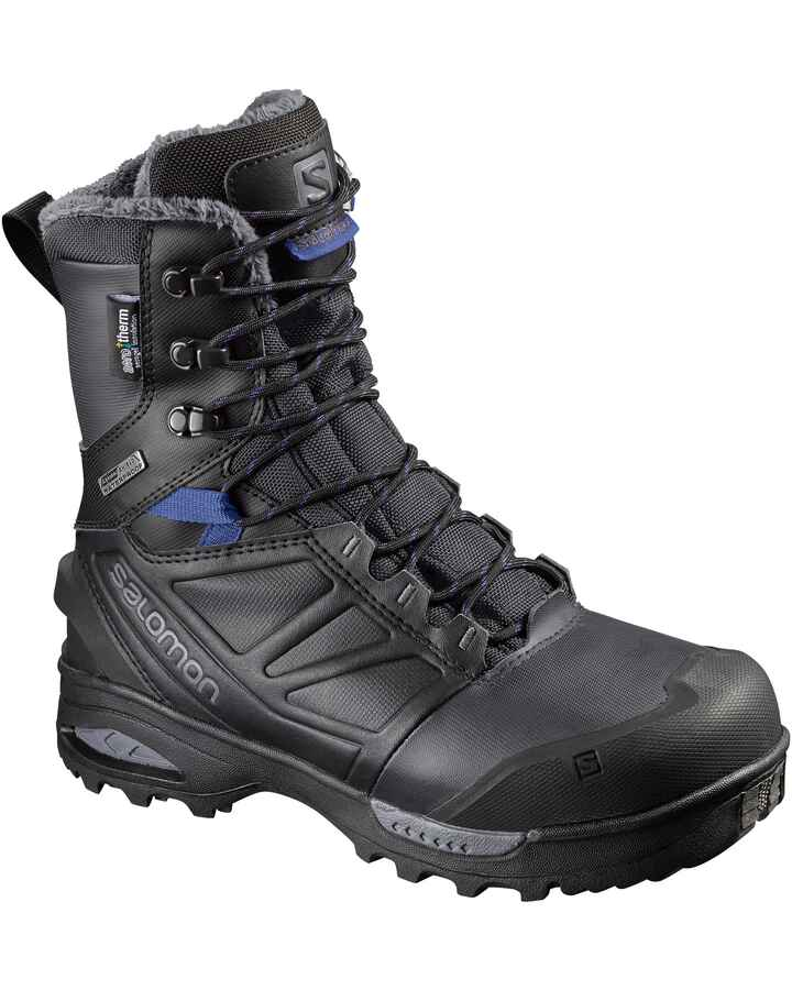 Damen Thermostiefel Toundra Pro CSWP, Salomon
