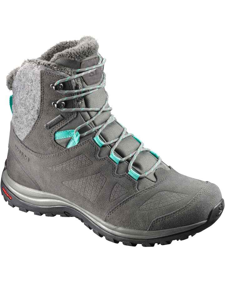 Damen Thermoschuh Ellipse Winter GTX, Salomon