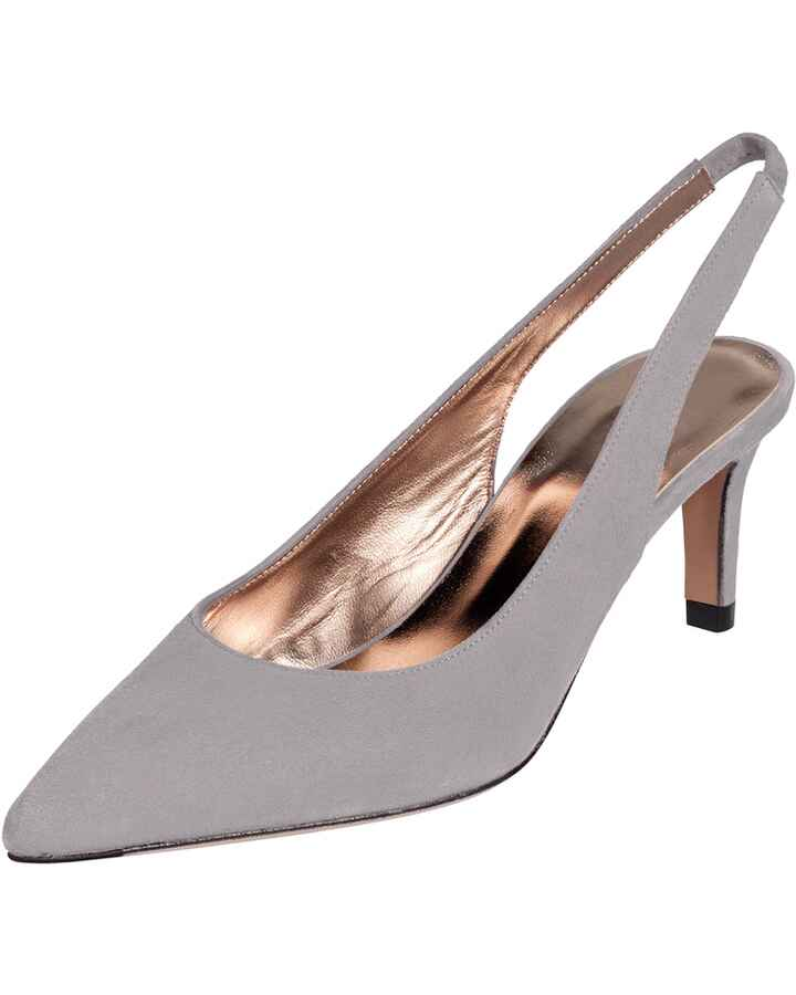 Slingpumps, Pretty Ballerinas
